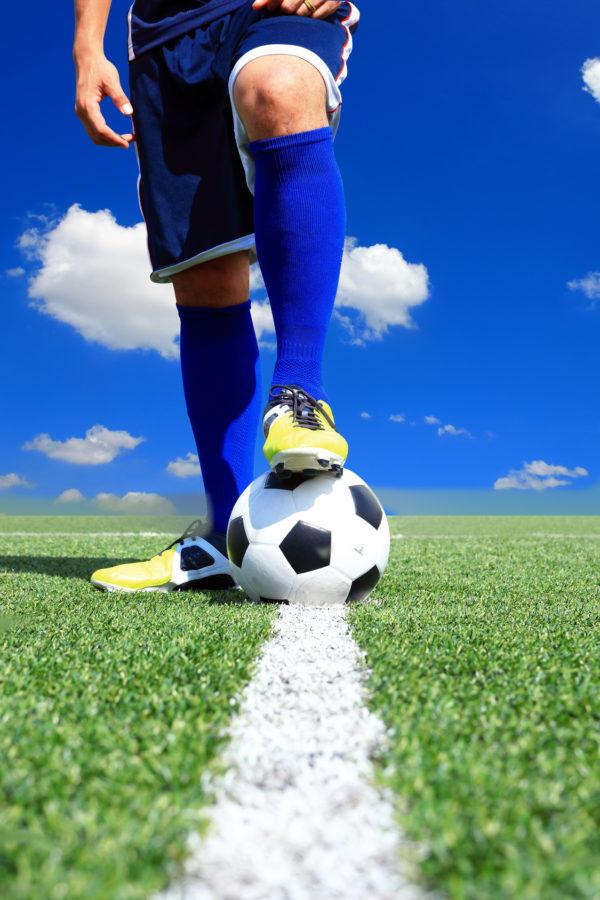 soccer training tips