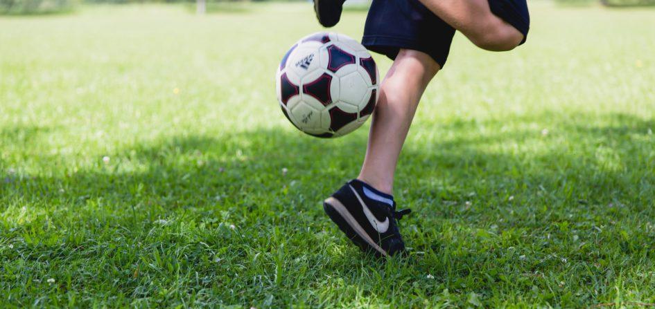 Soccer Management Software