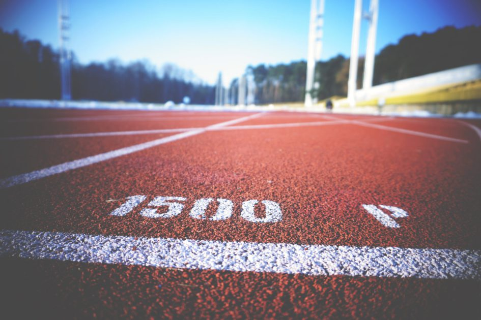 track and field sports software