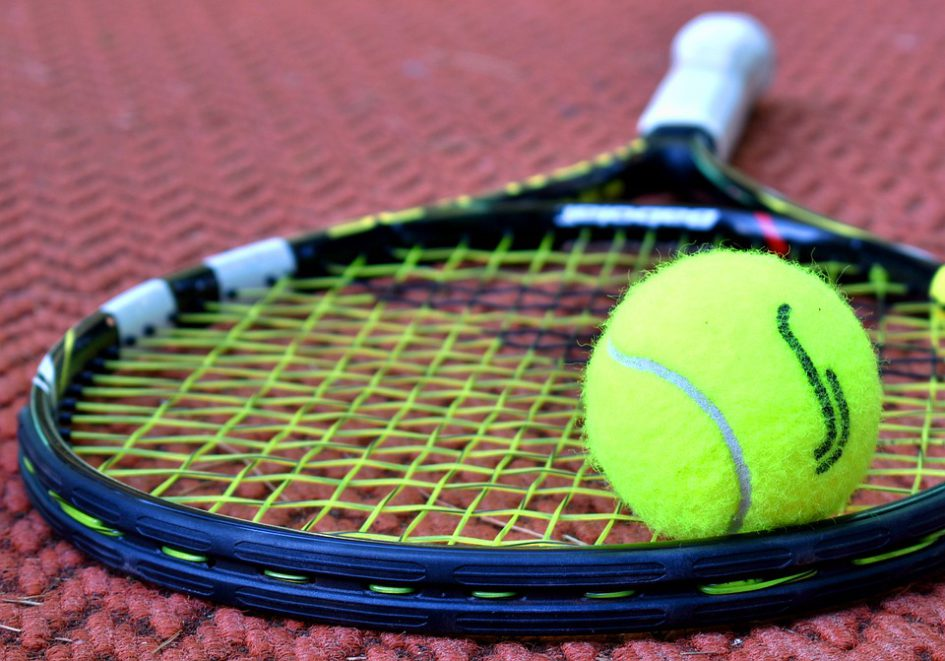 Tennis Sports Software