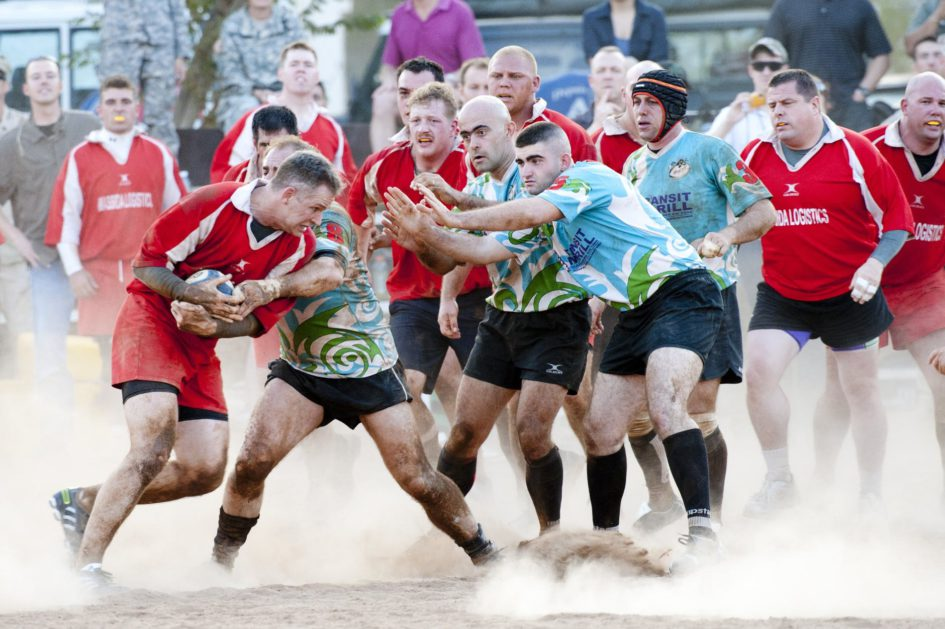 rugby management software