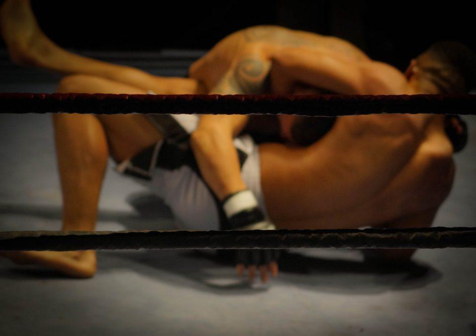 wrestling management software