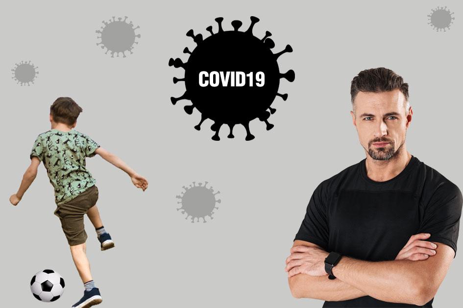 youth sports organizers to handle coronavirus