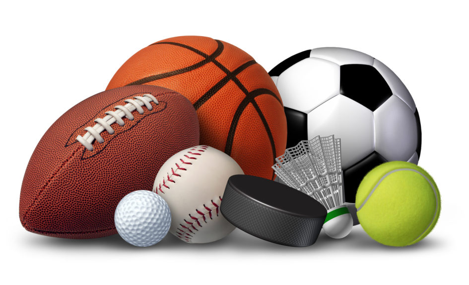 history of all sports